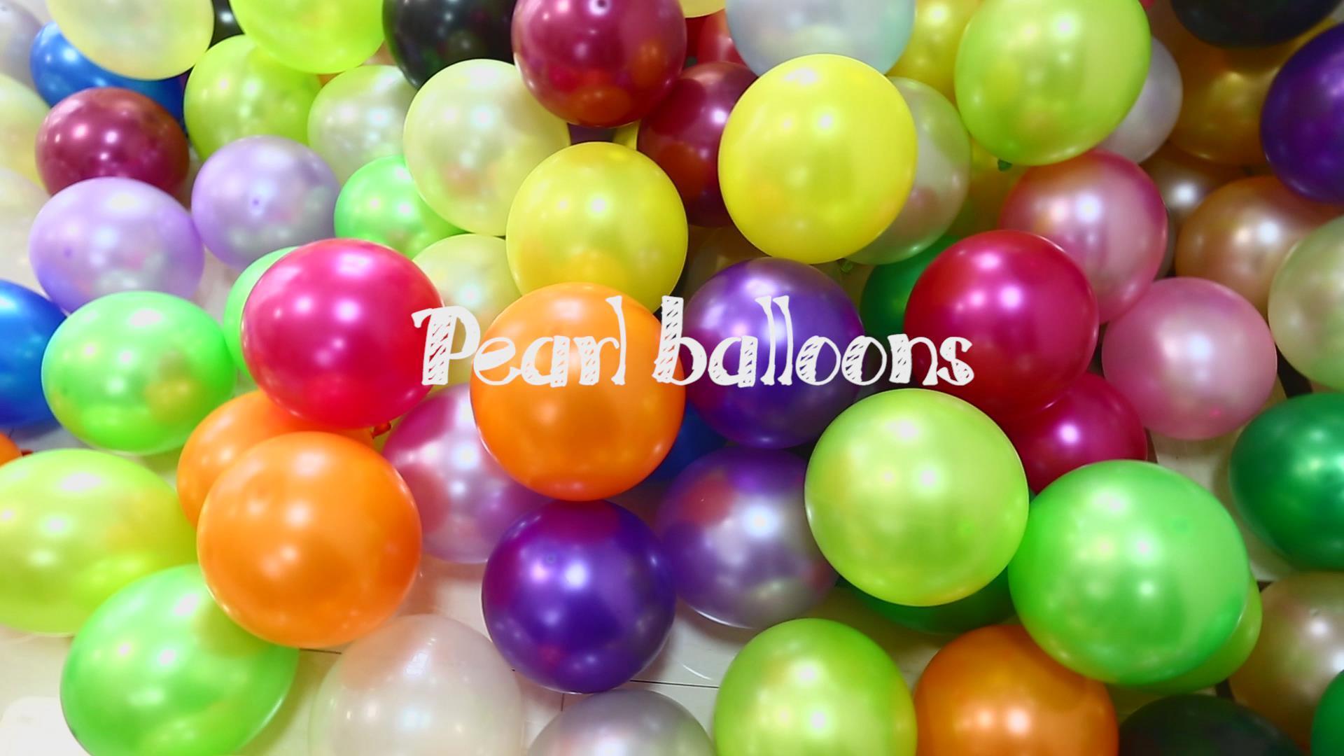3.2g Pearl Balloon