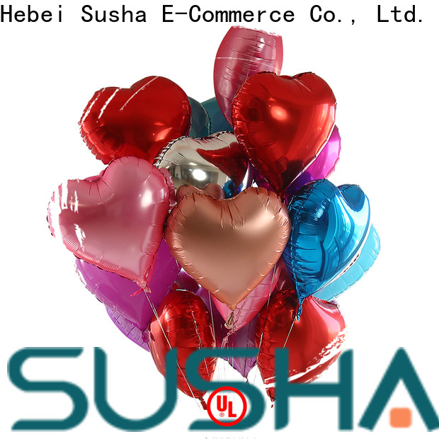 Susha foil balloons online for birthday