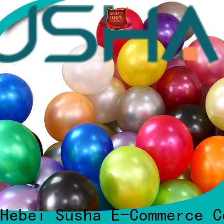 18 inches wedding balloons manufacturer for birthday parties