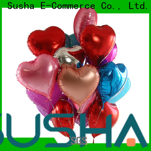 Susha foil number balloons buy now for wedding
