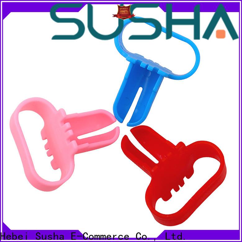 Susha handheld electric balloon pump factory price for wedding