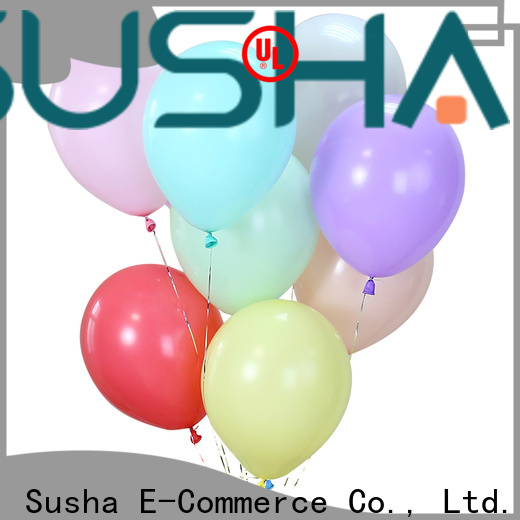 18 inches confetti balloons manufacturer for birthday parties