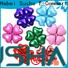 number foil number balloons manufacturer for birthday