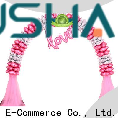 handheld balloon accessories customization for wedding