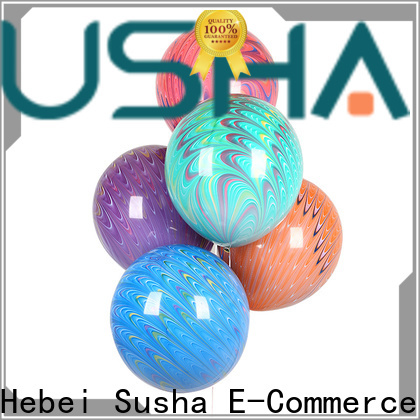 confetti party balloons China factory for celebration activities