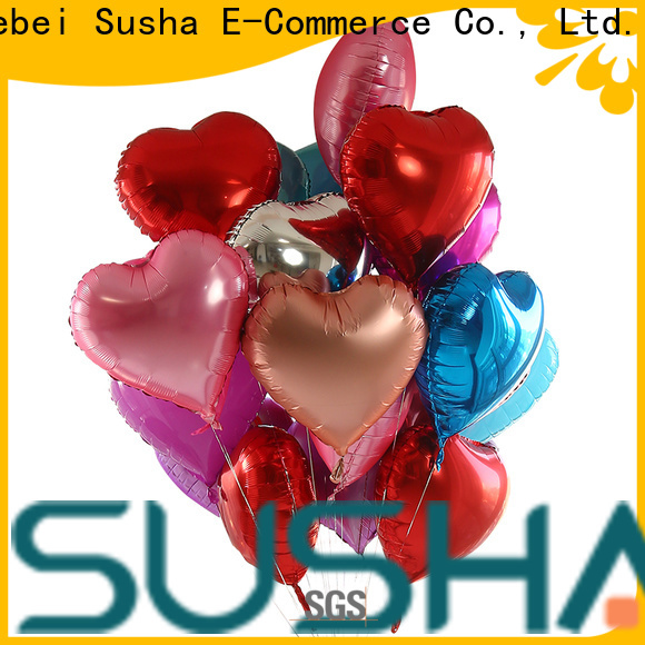 Susha foil balloons buy now for birthday