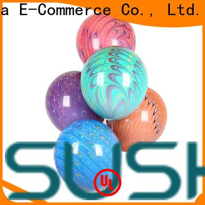 transparent wedding balloons manufacturer for wedding