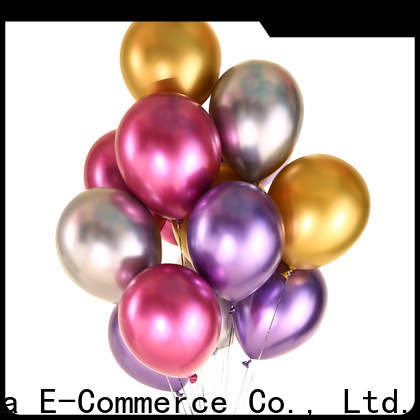 Susha Top transparent latex balloons Suppliers for birthday parties