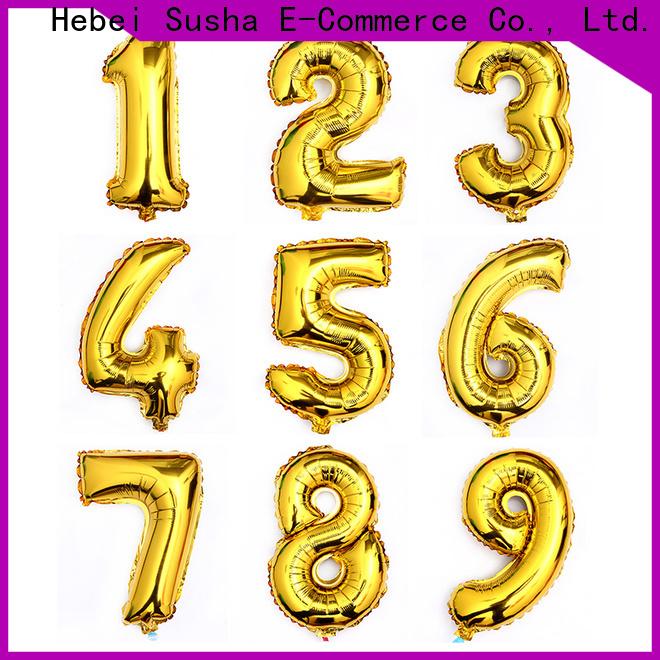 New happy birthday helium online for wedding