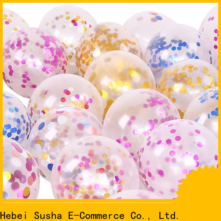 Susha specialty balloons for businessr for birthday parties