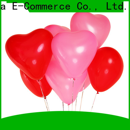 Susha Best inflated balloon manufacturers for celebration activities