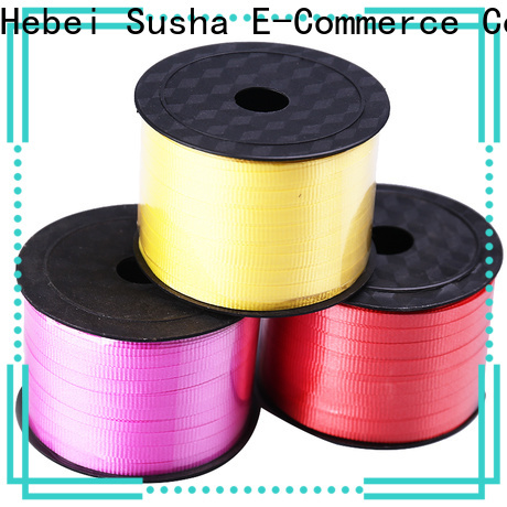 Susha Latest rustic balloon weights factory price for birthday