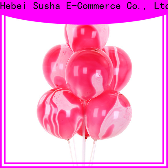 Custom latex bubble balloons Suppliers for wedding