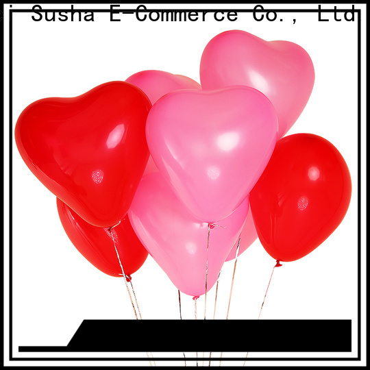 Latest specialty balloons company for birthday parties