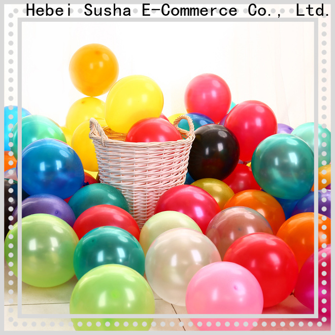 Susha maroon balloons for businessr for birthday parties