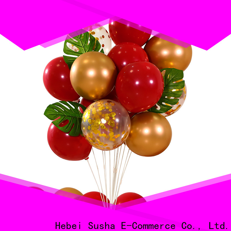 Best pearl balloons company for celebration activities