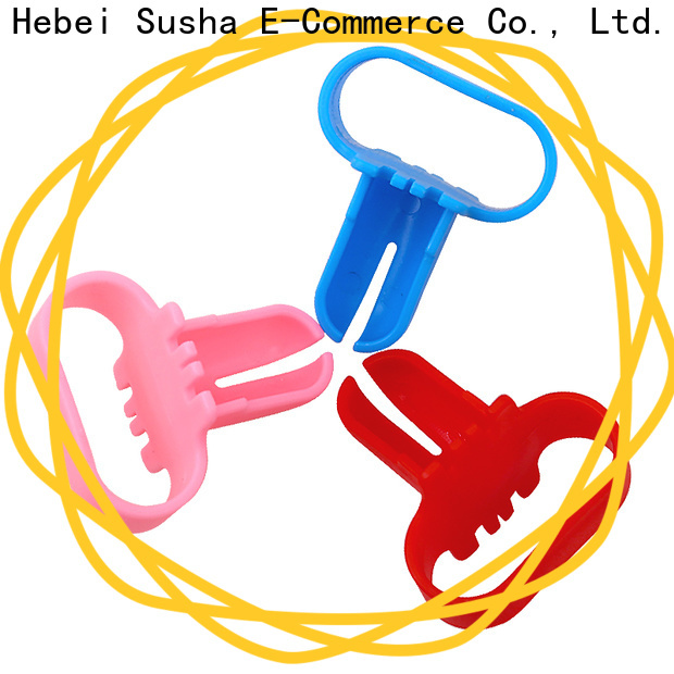 Susha pineapple balloon weights factory for wedding