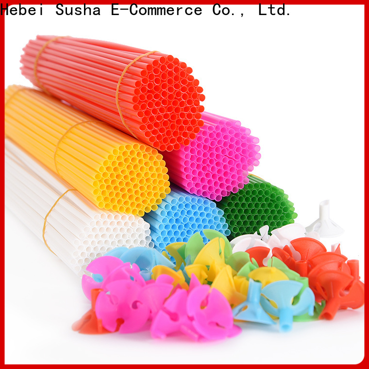 Top balloon tassels party city factory price for birthday