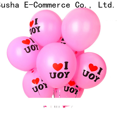 Best latex confetti balloons for businessr for celebration activities