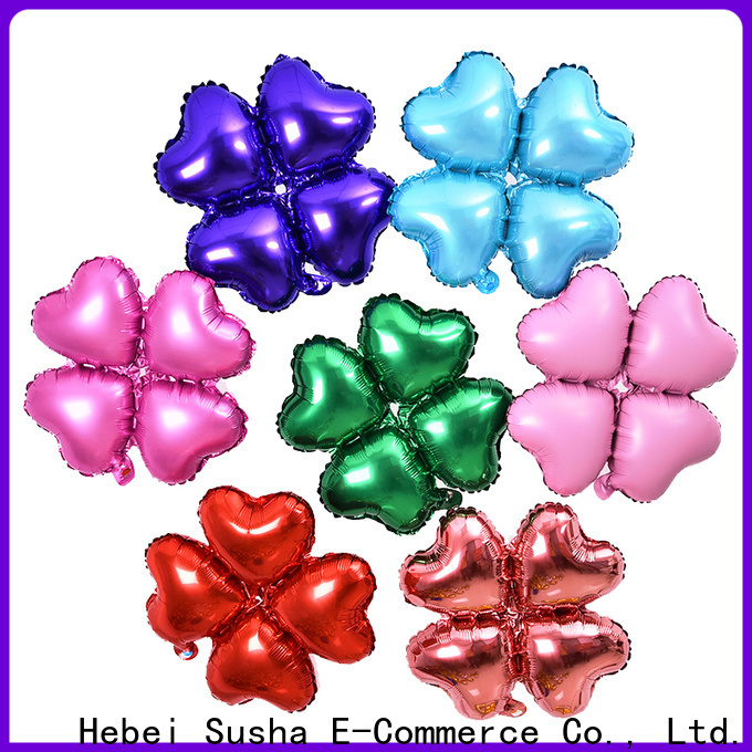 Susha elephant foil balloon Suppliers for wedding