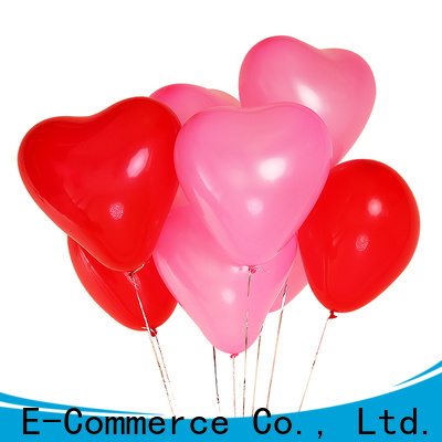 Susha OEM high quality pastel balloons factory for birthday parties