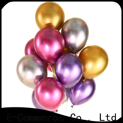Susha wedding confetti balloons manufacture for birthday parties