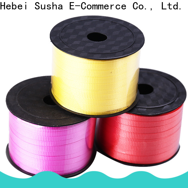Susha balloon sealing clips manufacturers for wedding