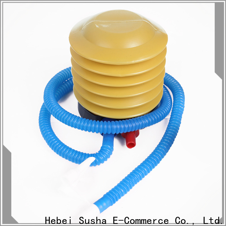Susha air pump for balloons near me Supply for celebration activities