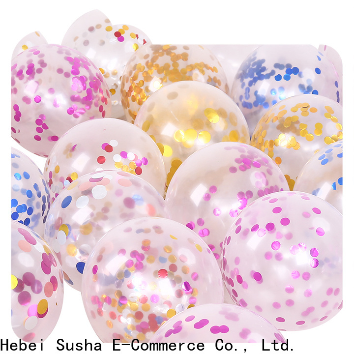 Bulk buy ODM printed latex balloons manufacturers for celebration activities