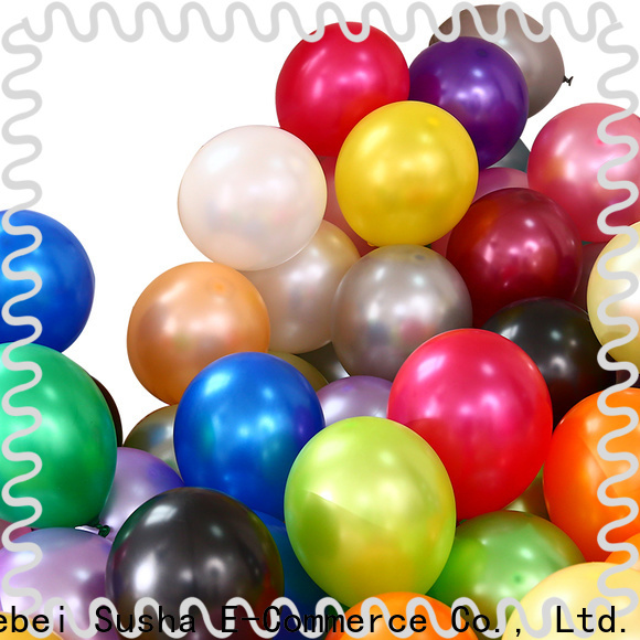 confetti anniversary balloons company for birthday parties