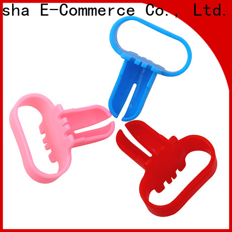 Susha helium balloon clips factory for celebration activities