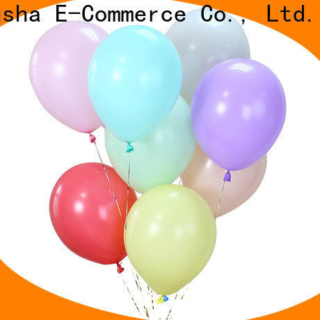 ODM best specialty balloons for businessr for celebration activities