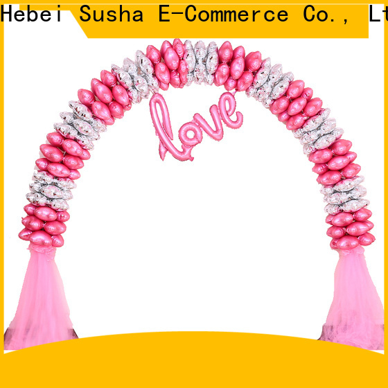 ODM balloon clips Suppliers for birthday