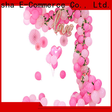 Susha Wholesale wedding balloon weights factory price for birthday