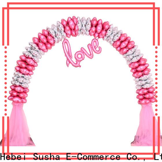 Susha electric balloon tie buy now for wedding