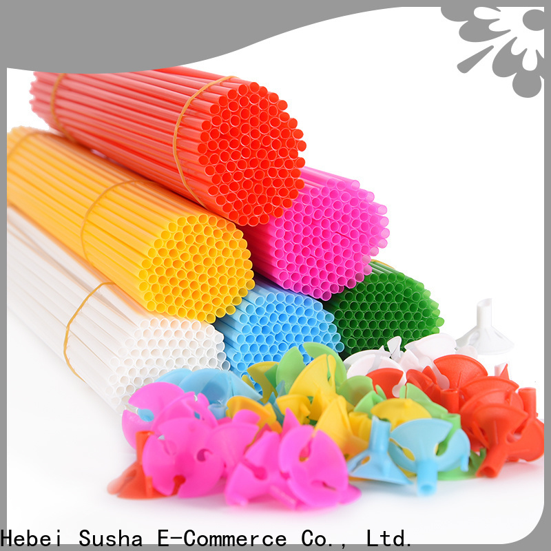Susha star balloon weights for business for birthday