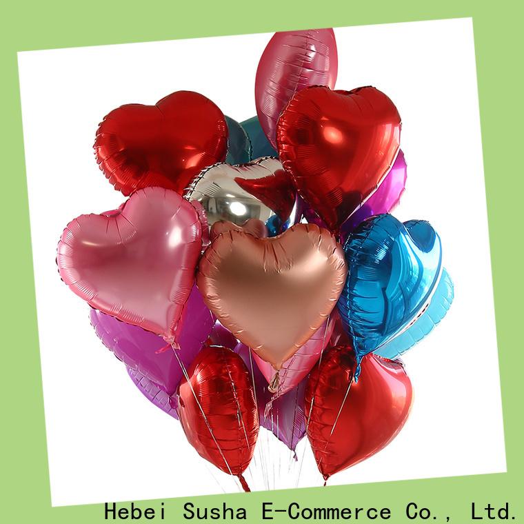 Susha helium letter balloons near me online for wedding