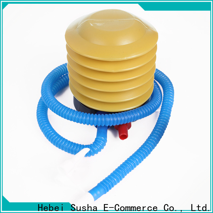 Susha balloon ring clips factory price for celebration activities