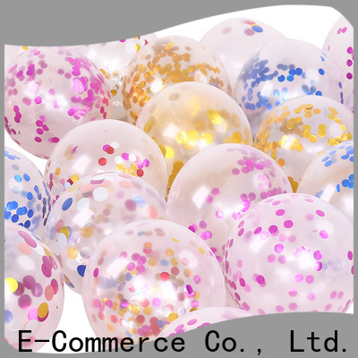 Susha ODM table balloon China factory for wedding