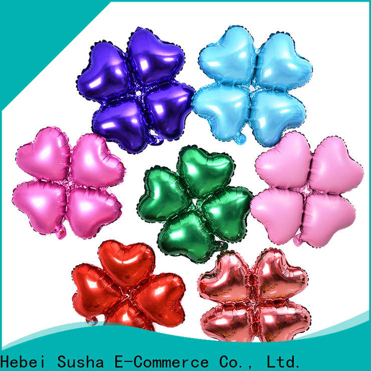 Wholesale 16 inch foil number balloons buy now for anniversaries