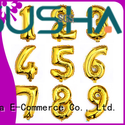 Susha 18 inches foil heart balloons buy now for wedding