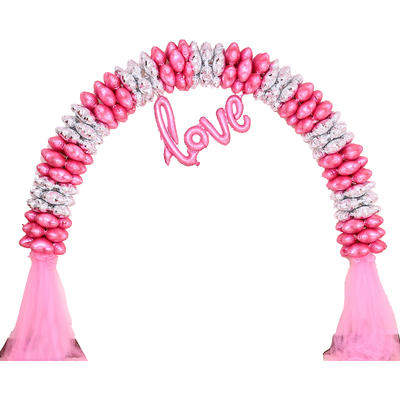 Balloon Arch Support Balloon Arch Base Stand