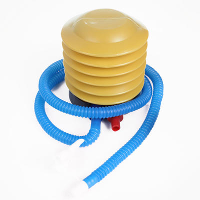 Step On The Pump Inflator Balloon Foot Pump
