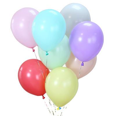 Single Macaron Balloon