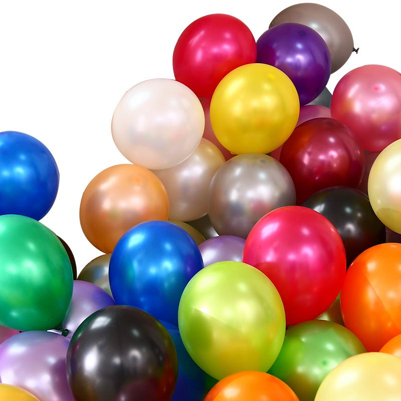 The balloon class 12 Pearl Balloons