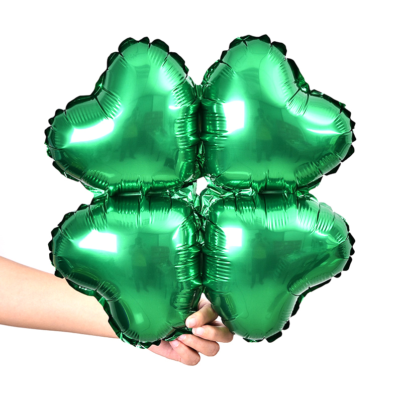 heart fun foil balloons for business for engagement-2