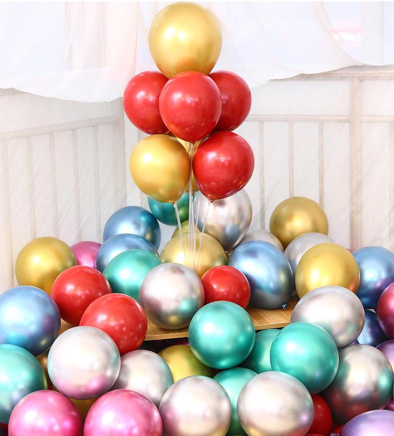 confetti wedding balloons manufacturer for wedding-1