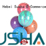 heart-shaped wedding balloons manufacturer for birthday parties