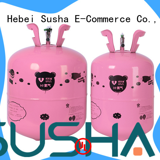 Susha electric helium canister buy now for birthday