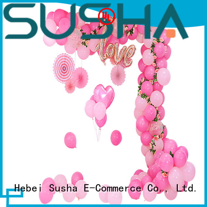 Susha accessories balloon accessories buy now for birthday
